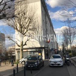 Cession de bail Local commercial Gentilly 160 m²