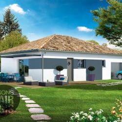 Maison  5 pièces + Terrain  1690 m² Hauteville-sur-Fier