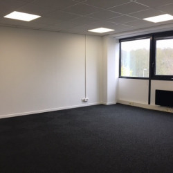 Location Bureau Roissy-en-France 192 m²