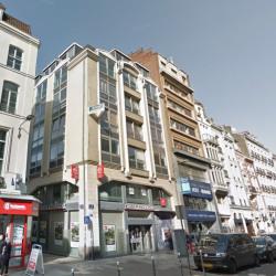 Location Bureau Lille 140,41 m²