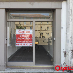 Location Local commercial Bayonne 23 m²