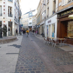 Cession de bail Local commercial Chartres 107,45 m²