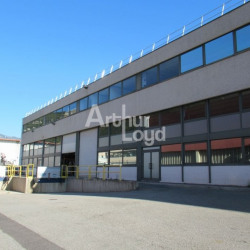 Location Local d'activités Carros (06510)