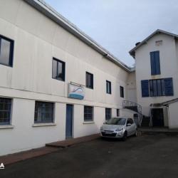 Location Local commercial Mont-de-Marsan 76 m²