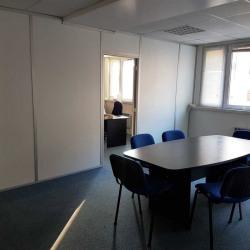 Location Bureau Bussy-Saint-Georges 122,5 m²