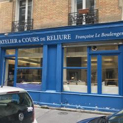 Location Bureau Paris 15ème 104 m²