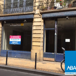 Vente Bureau Bordeaux 80 m²