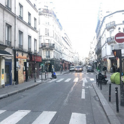 Vente Local commercial Paris 11ème 85 m²