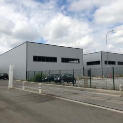 Location Entrepôt Vigneux-sur-Seine 297 m²