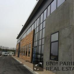 Location Local d'activités Sucy-en-Brie 953 m²