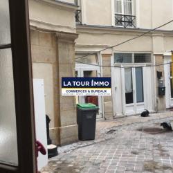 Vente Local commercial Paris 8ème 10 m²