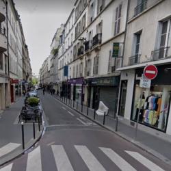 Location Local commercial Paris 17ème 43 m²