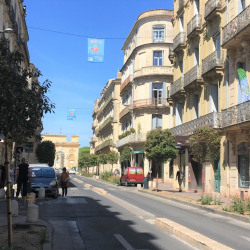 Cession de bail Local commercial Montpellier 34 m²