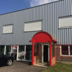 Location Local d'activités Marly 515 m²