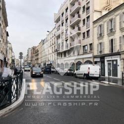 Cession de bail Local commercial Asnières-sur-Seine 45 m²
