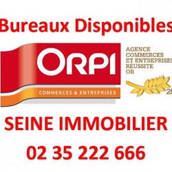 Vente Bureau Sandouville 170 m²