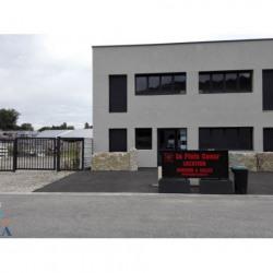 Location Local commercial Saint-Savin 21 m²