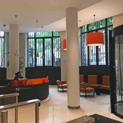 Location Bureau Paris 9ème 2850 m²