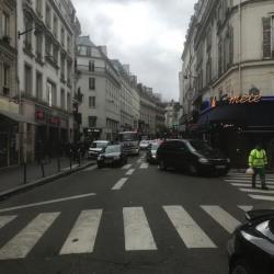 Cession de bail Local commercial Paris 9ème 34 m²