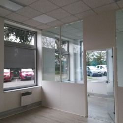 Location Bureau Pontoise 127 m²