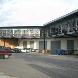 Location Entrepôt Morangis 1210 m²