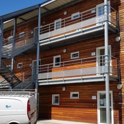Location Bureau Écouen 30 m²