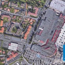 Location Bureau Anglet 30 m²