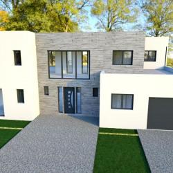 Terrain  de 250 m²  Soisy-sous-Montmorency  (95230)
