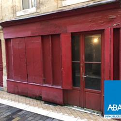 Vente Bureau Bordeaux 47 m²