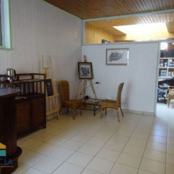 Vente Local commercial Cahors 33 m²