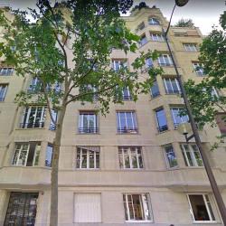 Vente Bureau Saint-Ouen 340 m²