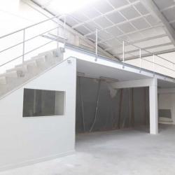 Location Local d'activités Ennery 416 m²