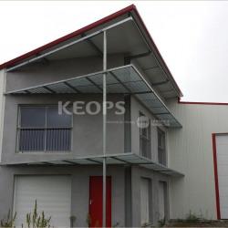 Location Local d'activités Beaupuy 940 m²