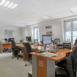 Location Bureau Paris 2ème 325 m²