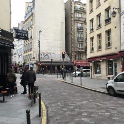 Cession de bail Local commercial Paris 5ème 15 m²