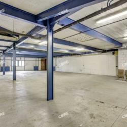 Vente Local d'activités Gentilly 1200 m²