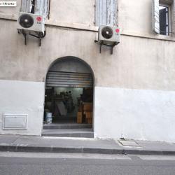 Location Local commercial Marseille 7ème (13007)