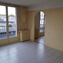 Vente Bureau Versailles 55 m²
