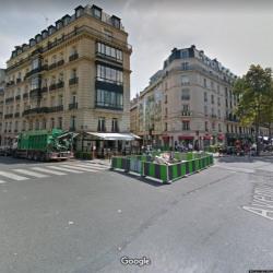 Cession de bail Local commercial Paris 16ème 40 m²