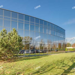 Location Bureau Toulouse 879 m²