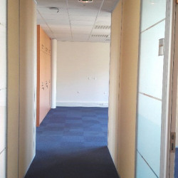 Location Bureau Nanterre 986 m²