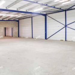 Location Local d'activités Cenon 990 m²