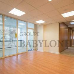 Location Bureau Courbevoie 214 m²