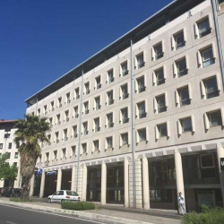 Location Bureau Marseille 1er 3671 m²