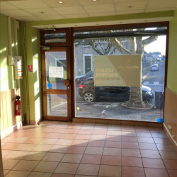 Location Local commercial Châteauroux 61,56 m²