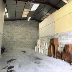 Location Local d'activités Le Plessis-Trévise 286 m²