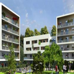 Location Bureau Lingolsheim 210 m²
