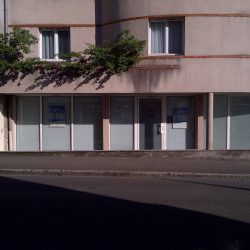 Location Bureau Nantes 65 m²