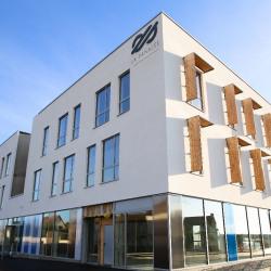 Location Bureau Fleury-sur-Orne 117 m²
