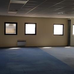 Location Bureau La Chapelle-Saint-Luc 190 m²